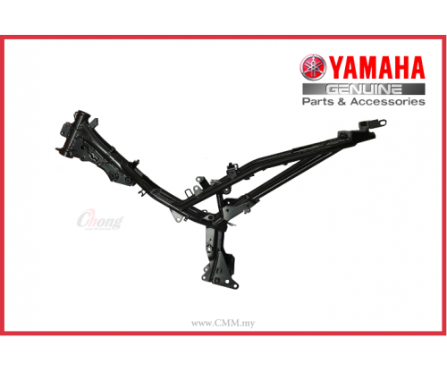 LC135 V1 - Body Frame Comp (HLY)