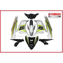 LC135 V4 - Body Cover Set & Body Stripe MS1 (HLY)