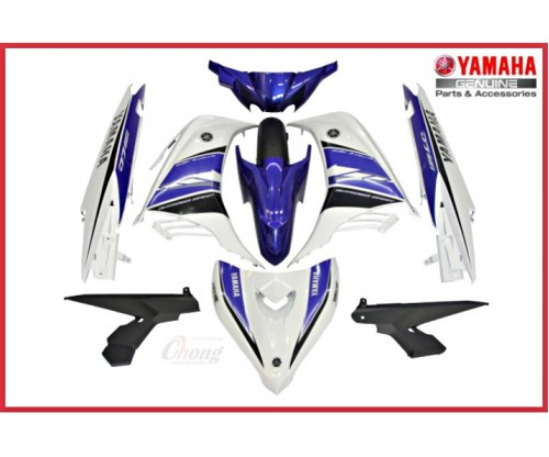 LC135 - 2012 Body Cover Set GP Limited (HLY)