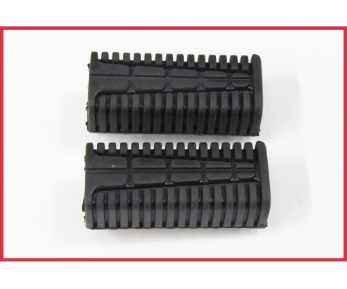 LC135 - Footrest Rubber (HLY )