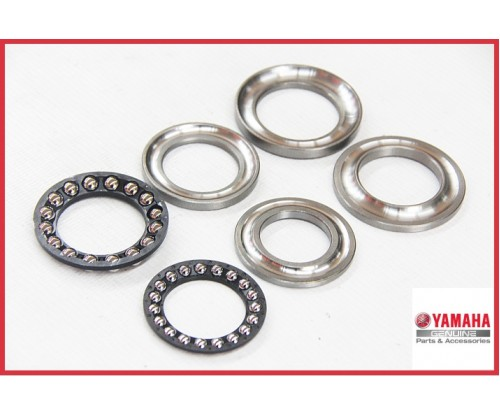 LC135 - Steering Bearing Assy (HLY)