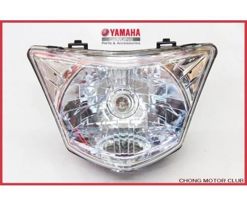LC13 ES - Headlamp (HLY)