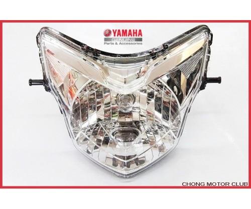 LC135v2 - Headlamp (HLY)