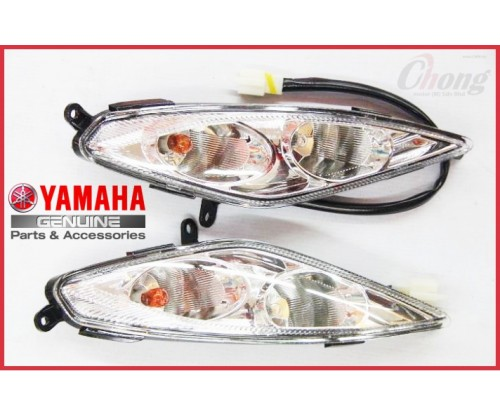 LC135v1 - Front Signal (HLY)