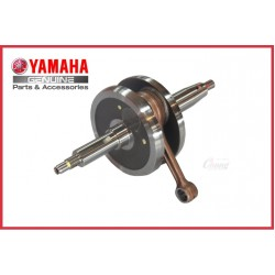 LC135 5S - Crankshaft (HLY)