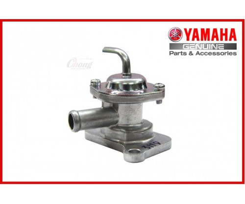 LC135 - Air Cut Valve Assy (HLY)