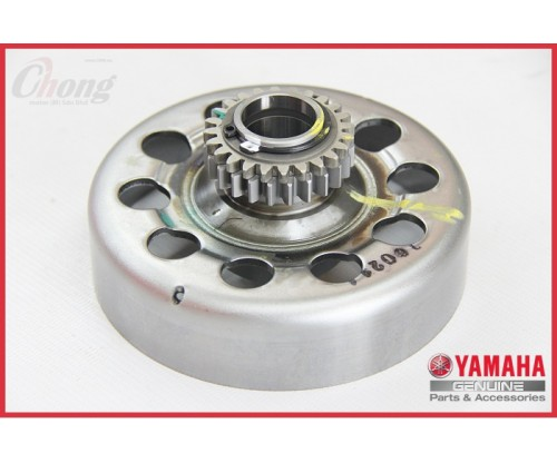 LC135 - Clutch Housing (HLY)
