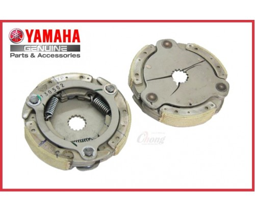 LC135 - Auto Clutch (HLY)