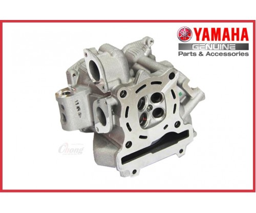 LC135 - Cylinder Head  (HLY)