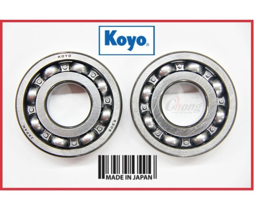 LC135 - Crankshaft Bearing Koyo