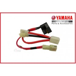 LC135 - Fuse Holder (HLY)