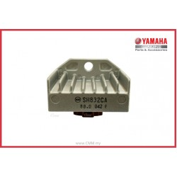 LC135 V4 - Rectifier (HLY)