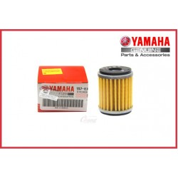 LC135 - Oil Filter (HLY)