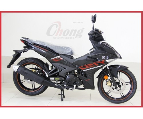 Brand New - Yamaha Y15ZR