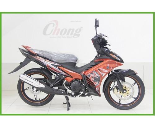 Brand New - Yamaha LC135 5S