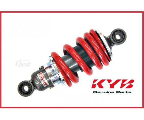 LC135 - Adjustable Monoshock (KYB)