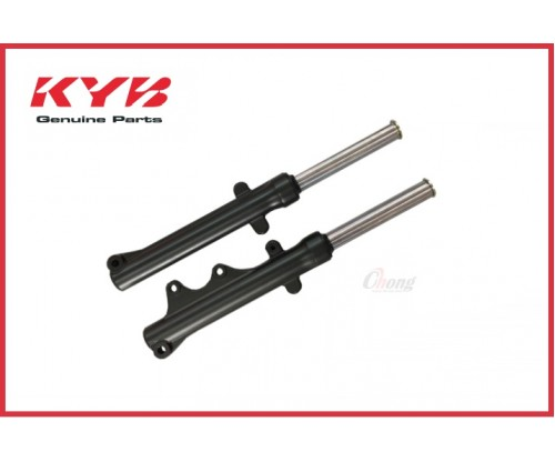 LC135 5S - Front Fork Set (KYB)