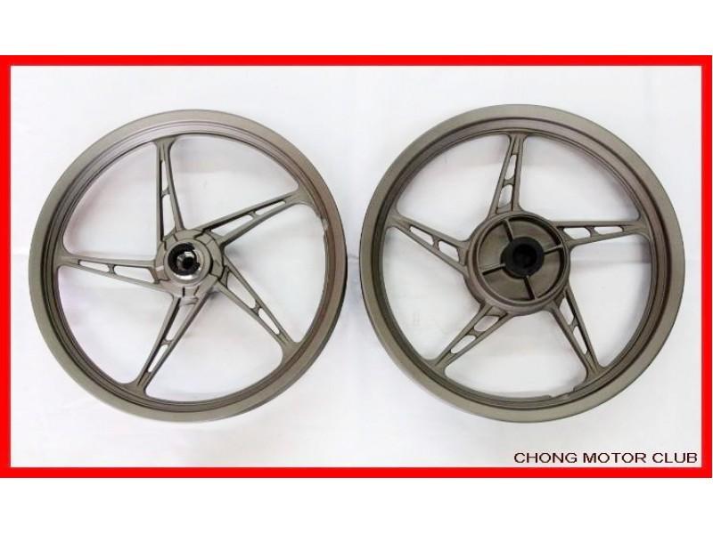 Yamaha Lc Sport Rim Price