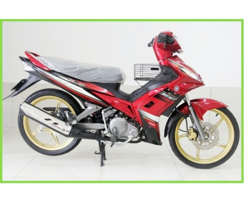 Used - LC135 2006