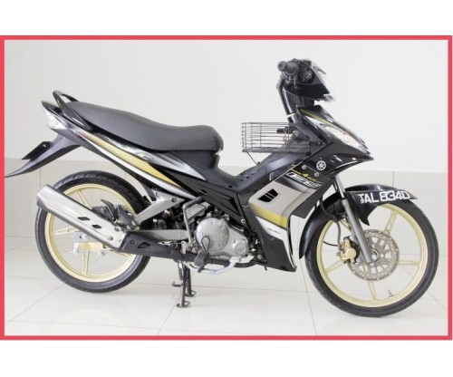 Used - Yamaha LC135 2006