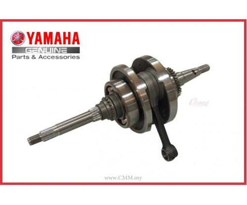 NMAX - Crankshaft Set (HLY)