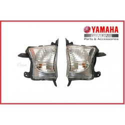 NMAX - Front Signal Set (HLY)