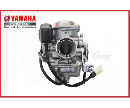 Nouvo LC135 - Carburetor (HLY)