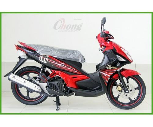 Brand New - Yamaha Nouvo-LC