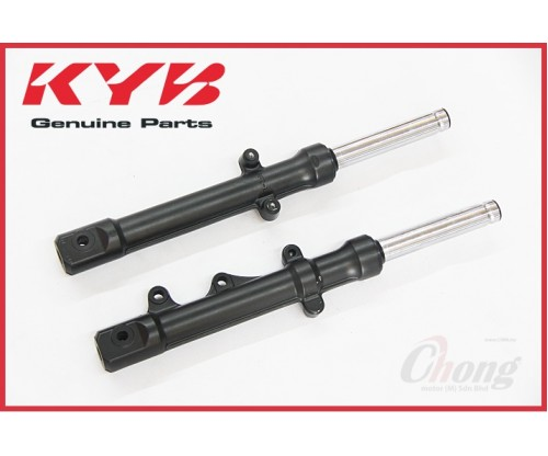 Nouvo LC - Front Fork Set (KYB)