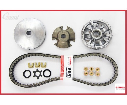 Nouvo S - V Belt Kit (HLY)
