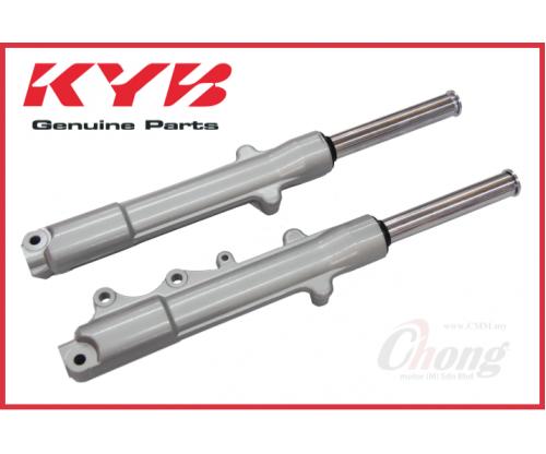Nouvo's - Fork Set (KYB)