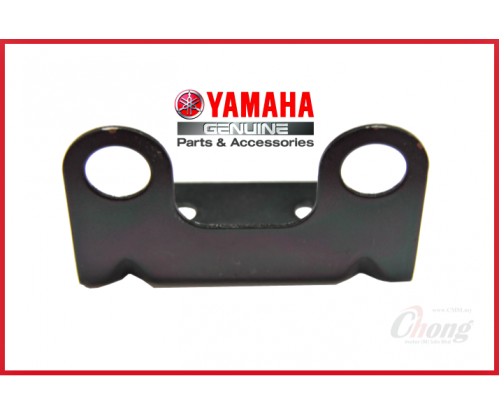 RXZ Catalyser - Tail Lamp Bracket (HLY)