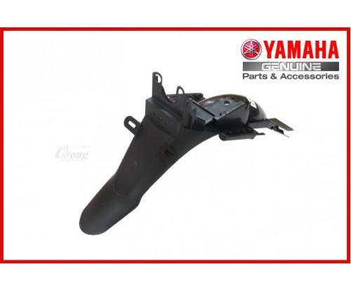 Y125z - Rear Mudguard (HLY)
