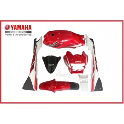 RXZ Catalyser - Body Cover Set & Stripe (HLY)