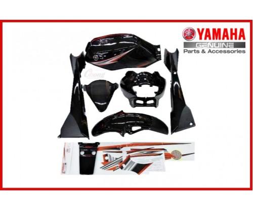 RXZ Catalyser - Body Cover Set (HLY)