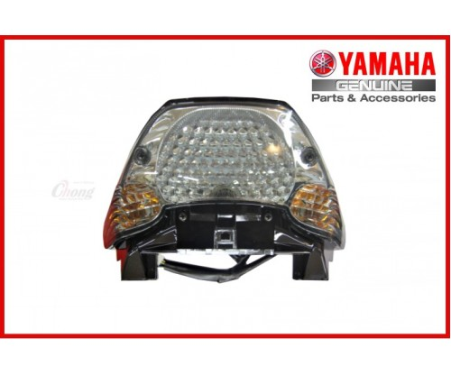 Y125ZR - Tail Lamp Assy (HLY)