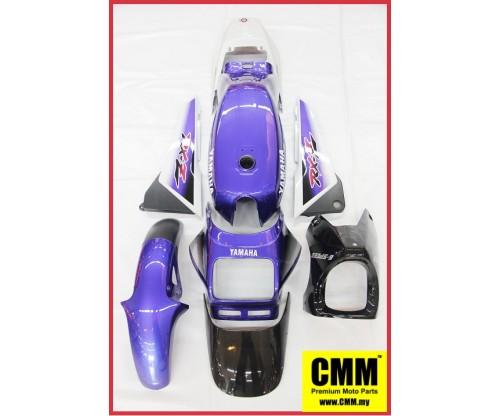 RXZ - Body Cover Set OEM Version 9 (CMM)