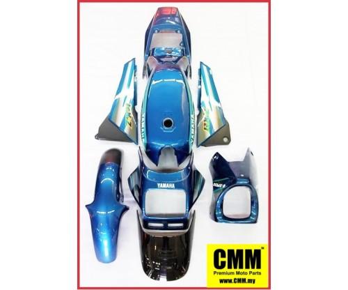 RXZ - Body Cover Set Version 7 (OEM)