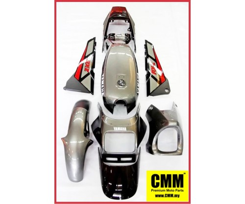 RXZ - Body Cover set Version 4 (OEM)