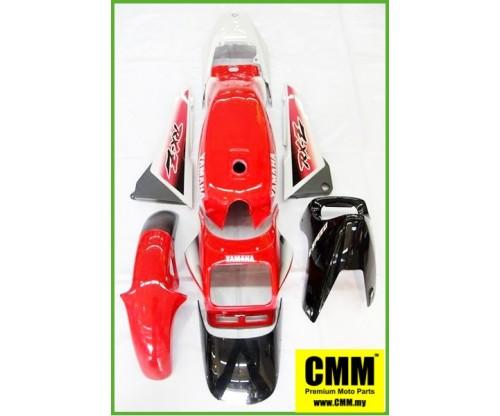 RXZ - Body Cover Set Version 9 (OEM)