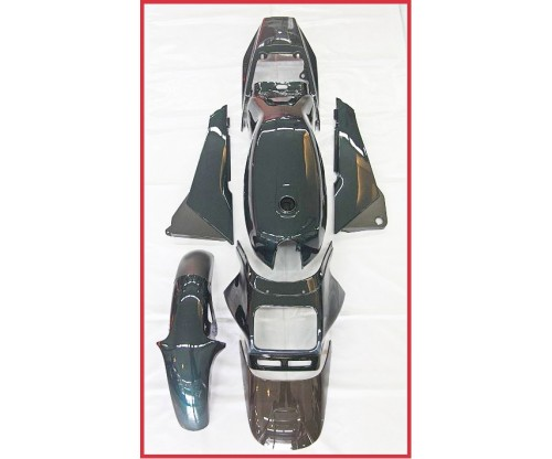 RXZ - Body Cover Set (OEM)