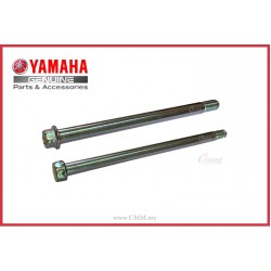 RXZ - Front & Rear Wheel Shaft (HLY)