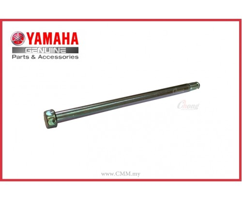 RXZ - Rear Wheel Shaft (HLY)
