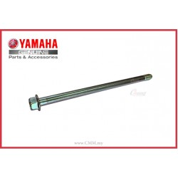 RXZ - Swing Arm Shaft (HLY)