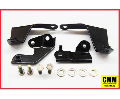 RXZ - Lower Cover Bracket (CMM)