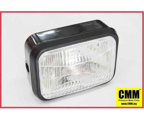 RXZ - Head Lamp (CMM)