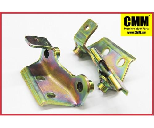 RXZ - Handle Seat Bracket (CMM)
