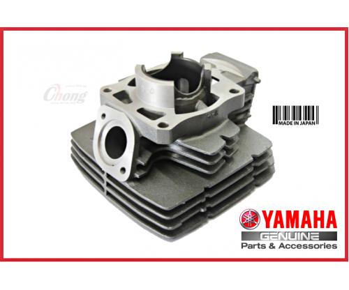 RXZ Catalyser - Cylinder Block Y4 (HLY)