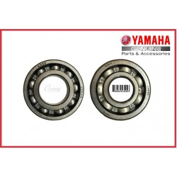 RXZ - Crankshaft Bearing Set (HLY)