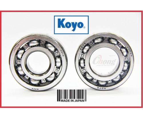RXZ - Koyo C3 Crankshaft Bearing